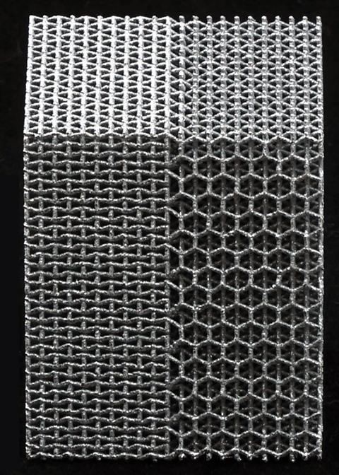 implant cube
