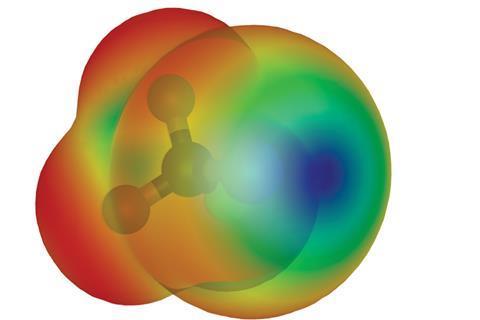 σ-hole in CF3I