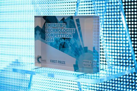 RSC Emerging Technology Award 2016
