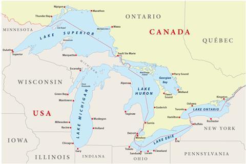 Great Lakes 149562164