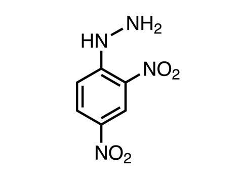 2,4-DNPH chemical structure