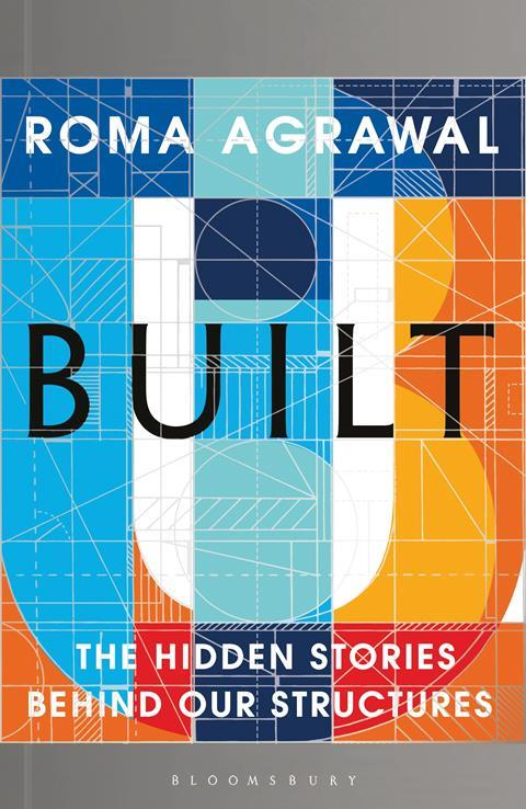 Roma Agrawal – Built