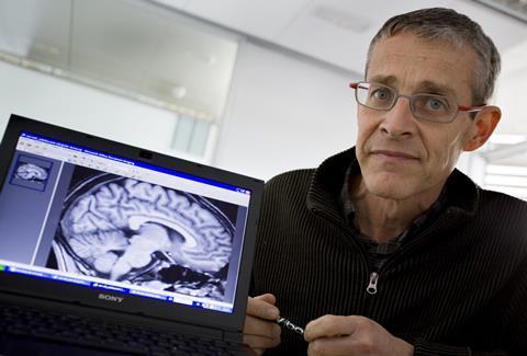 An image showing Jordi Sunyer