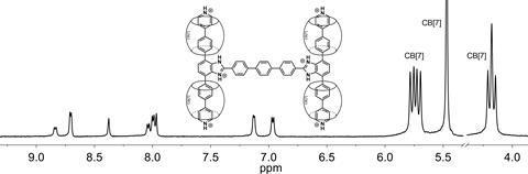 Nanocars - NMR