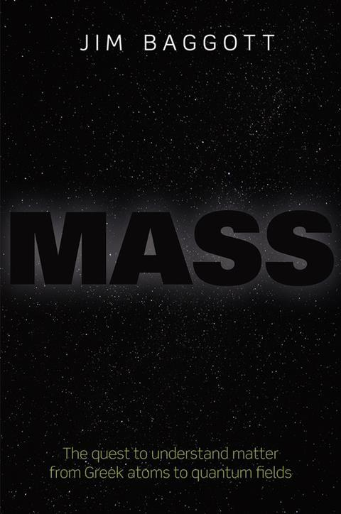 Jim Baggott – Mass