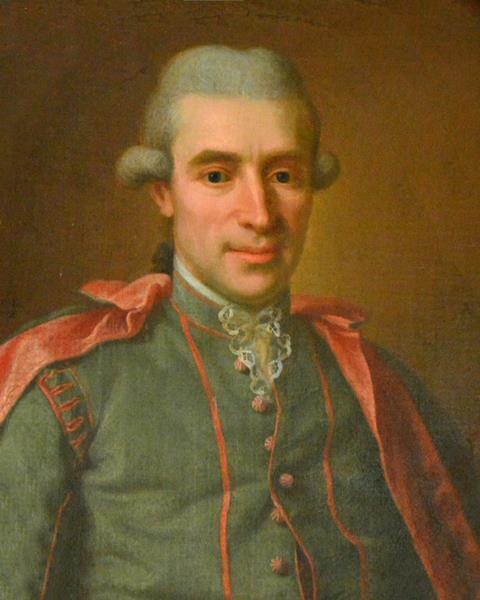Torbern Olaf Bergman (1735–1784)