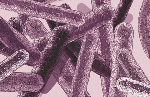 0318CW - Drug-resistant bugs Feature - Klebsiella pneumoniae