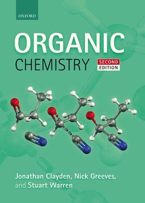 Organic chemistry (2nd edn) | Review | Chemistry World