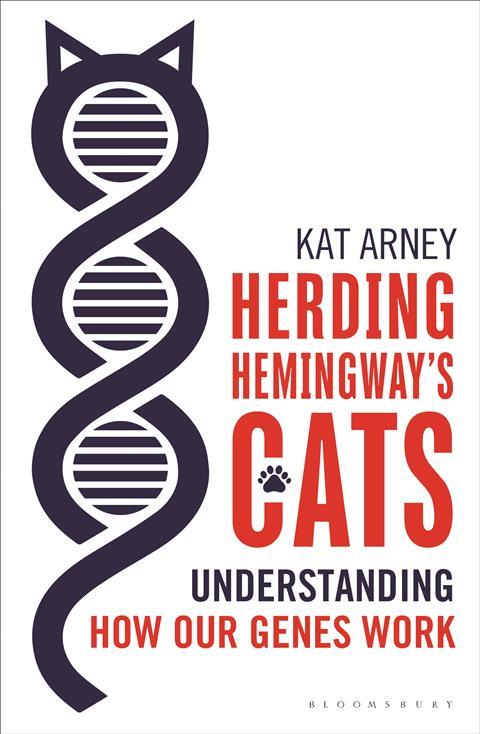 herding hemingway's cats