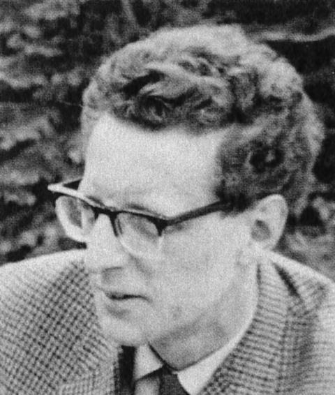 Dennis F Evans