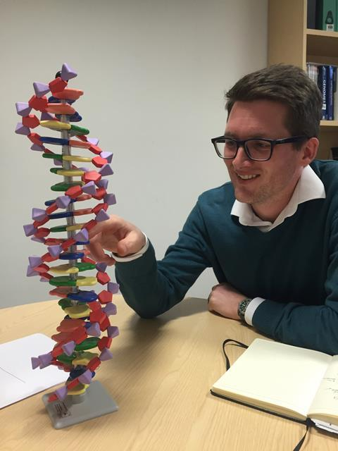 Robert Neely, University of Birmingham