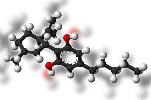 Cannabidiol | Podcast | Chemistry World