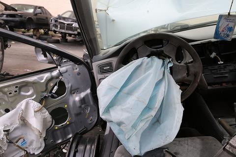 Takata airbag recall prompts safety concerns