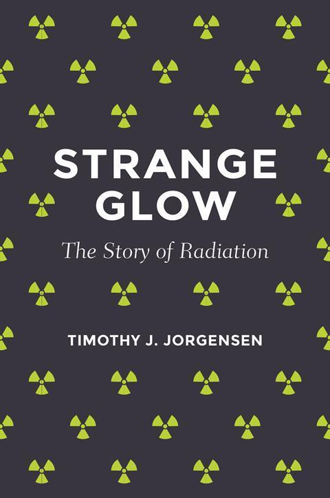 strange glow 9780691165035