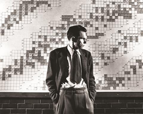 1017CW - Op-ed - Glenn Seaborg portrait