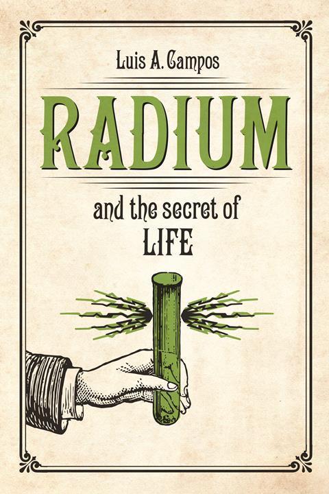 radium 9780226238272