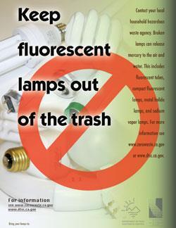 Q and A: Mercury in energy-saving light bulbs | News