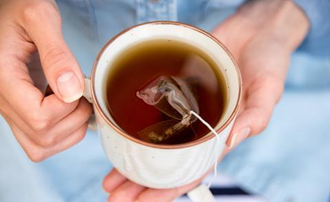 Chlorinated compounds form in tea and coffee | Research ...