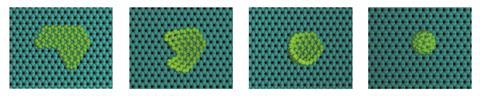 0218CW - Feature, Quantum chemical modelling of fullerene formation from a graphene flake