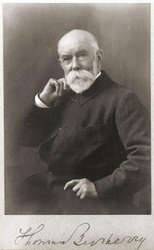 Thomas Burberry