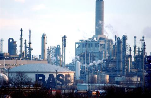 BASF to axe 6000 jobs worldwide | Business | Chemistry World