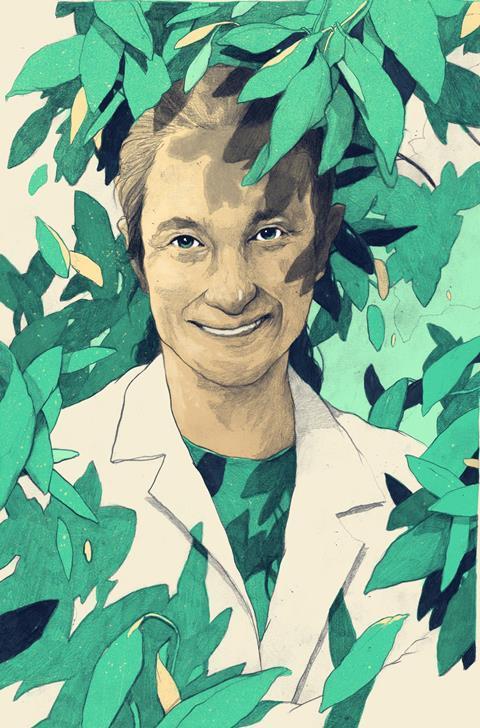 0617CW - Cultural Chemist - Melanie Sanford - Main