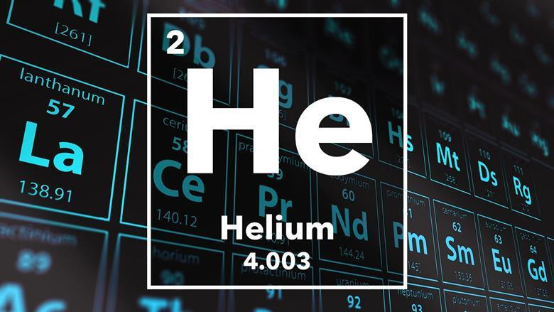 Helium podcast chemistry world periodic table of the elements 2 helium urtaz Image collections