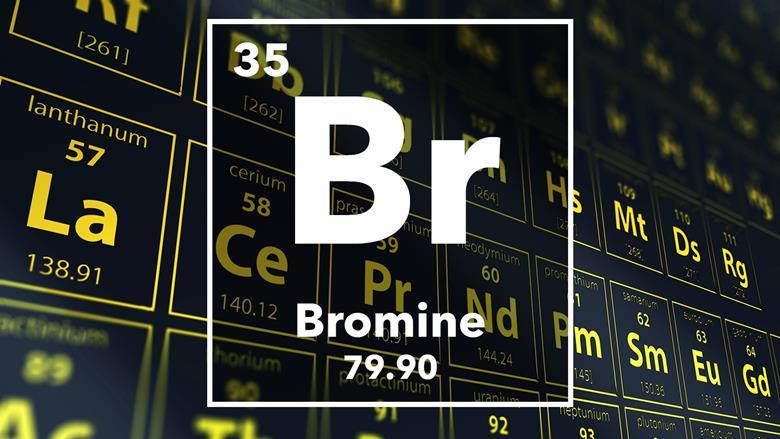 Bromine Podcast Chemistry World