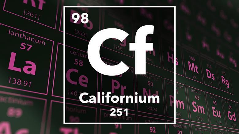 kaliforniyum