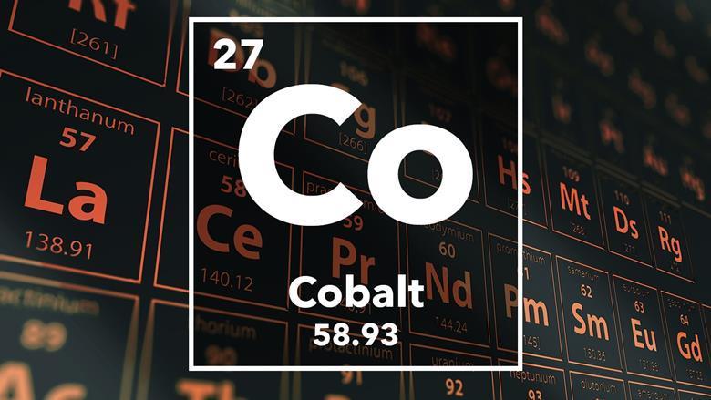 Cobalt Podcast Chemistry World