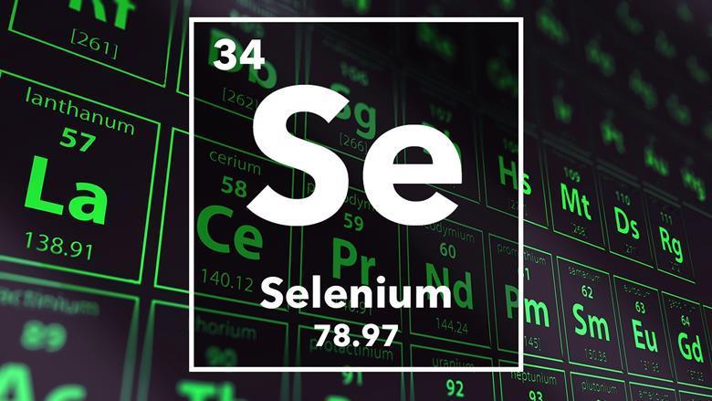 Selenium Podcast Chemistry World