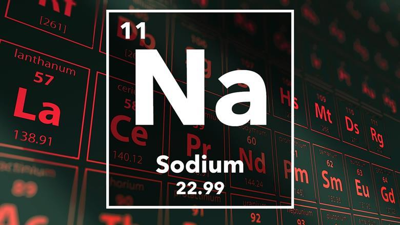 Sodium Podcast Chemistry World