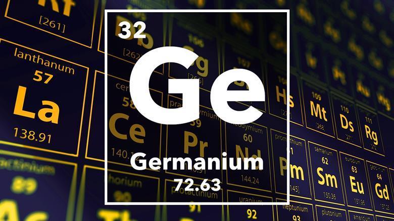 Germanium Podcast Chemistry World
