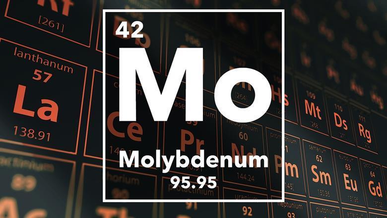 Molybdenum Podcast Chemistry World