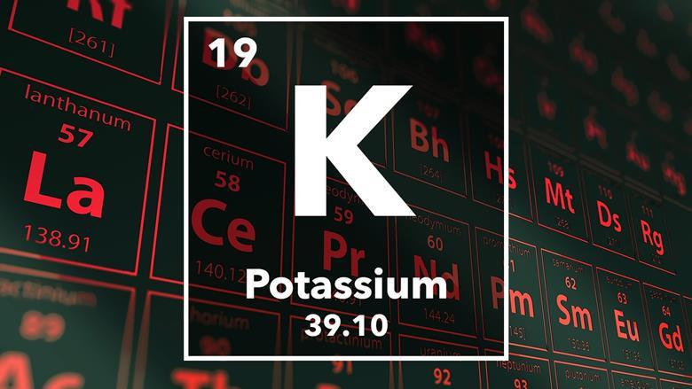 Potassium Podcast Chemistry World
