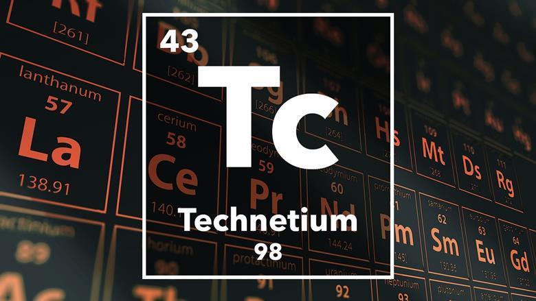 Technetium Podcast Chemistry World