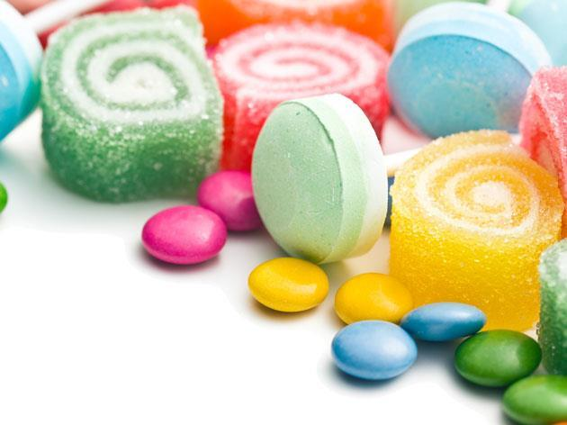 The natural food dye revolution | Feature | Chemistry World