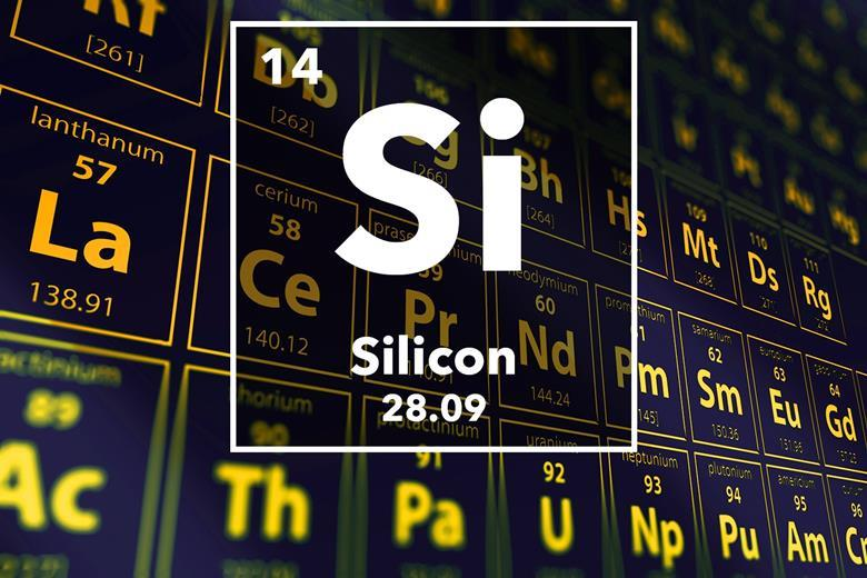 Silicon Podcast Chemistry World