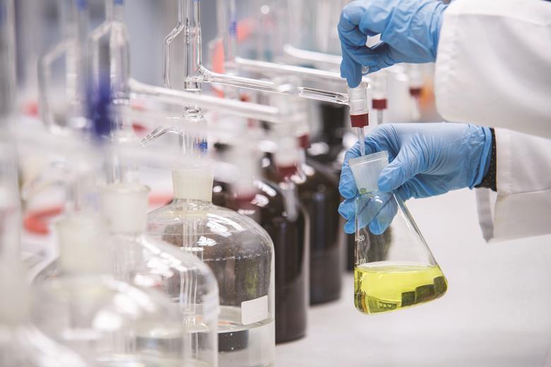 The benefits of blends | Sponsored | Chemistry World