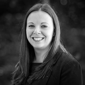 Jenny Wallis, Business development manager at CatSci