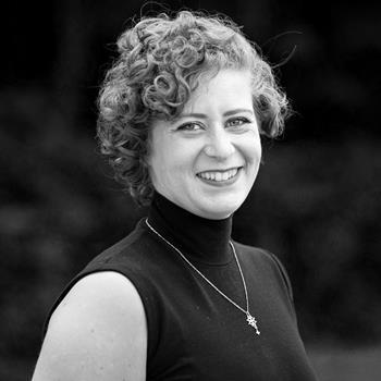 Elise Rochette, Senior scientist at CatSci